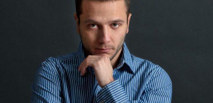 Владимир Бичев: Инвестицията в децата се връща. С обич.